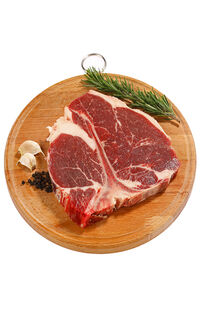 Dana Dry Aged T-Bone Steak kg