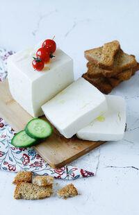 Ekici Beyaz Peynir Tam Yağlı Kg