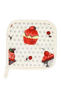 Floretta Mutfak Tutacağı Cup Cake