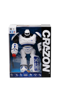 Crazon Defender Robot