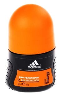 Adidas Roll-On 50Ml Bay Deep Energy