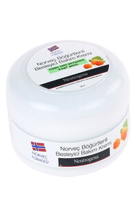 Neutrogena Böğürtlenli Krem 200 ml