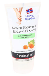 Neutrogena Nordic Berry El Kremi 75 Ml