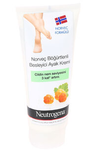 Neutrogena Nordic Berry Ayak Kremi 100 Ml