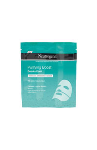 Neutrogena Purified Skin Hidrojel Maske 30Ml