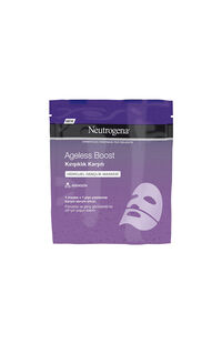 Neutrogena Youthful Hidrojel Maske 30Ml