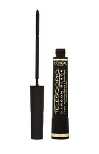 Loreal Paris Maskara Telescopic Carbon Black