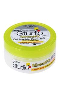 Studio Line 150Ml Jöle Mıneral Fx Gel Pot