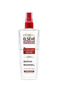 Elseve Saç Bakım İksiri Biphase 100 Ml Total Repair