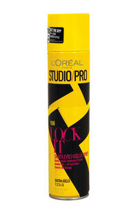Studio Line Saç Spreyi 400 Ml Pro Hold E Fort
