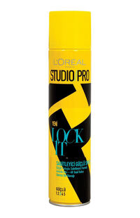 Studio Line Saç Spreyi 400 Ml Pro Hold Fort