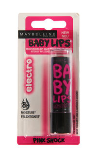 Maybellıne Baby Lips Balm Pink