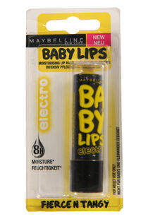 Maybelline Baby Lips Balm Fierce
