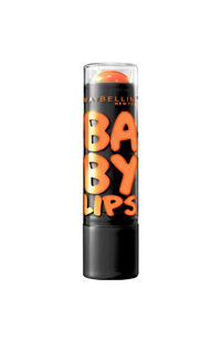 Maybelline Baby Lips Balm Orange