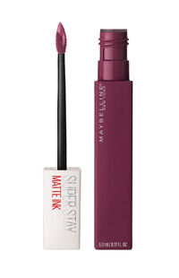Maybelline Likit Ruj Super Stay Matte Ink No:40