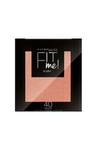 Maybelline Allık Fit Me No:40 Peach