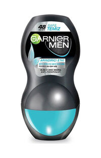 Garnier Men Saf Ve Temiz Roll On 50 Ml