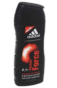 Adidas Duş Jeli 250 Ml Team Force