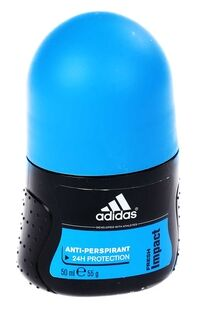 Adidas Roll-On 50Ml Bay Impact