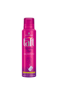 Taft Saç Köpüğü 150 ml Effortless Style