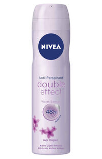 Nivea Deodorant Double Effect Bayan 150 Ml