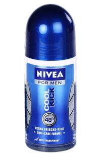Nivea Roll On Aqua Cool