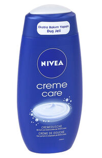 Nivea Duş Jeli 250 Ml Creme Care