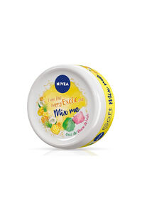Nivea Soft Krem Mix Me Exotic 100 ml