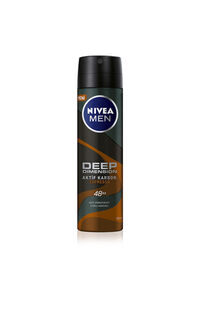 Nivea Deodorant Deep Dimension Espresso 150 ml