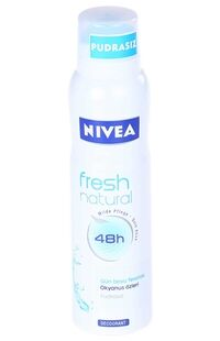 Nivea Deodorant Fresh Bayan 150Ml