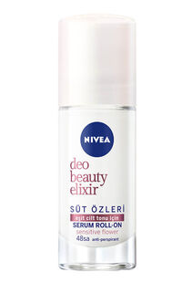Nivea Roll on Beauty Elixir Sensitive Kadın 40 ml