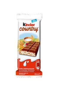 Kinder Country 23,5 Gr.