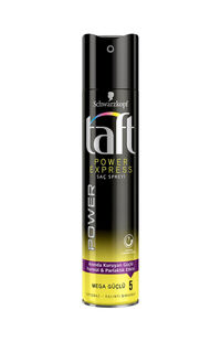 Taft Saç Spreyi 250 Ml No 5 Power Express
