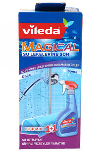 Vileda Cam Sprey Magical 500 Ml