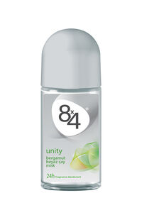 8X4 Roll-On Unity 50Ml