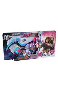 Nerf Rebelle Arrow Rev B1696