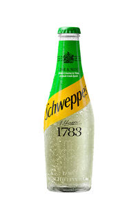 Schweppes 250Ml Lime Mint
