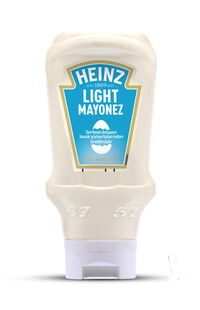 Heınz Mayonez 420Gr Light