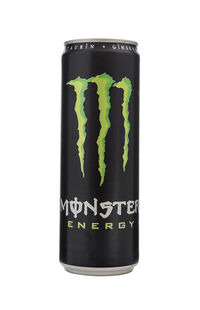 Monster 355ml Enerji İçeceği
