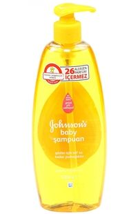 Johnson's Baby 500Ml Normal