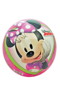 Plastik Top Minnie 23 Cm