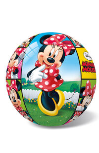 Plastik Top Minnie Mouse 23 Cm