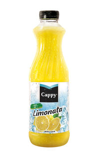 Cappy Limonata 1lt