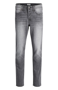 Jack Jones Erkek Kot Pantolon 12127461 GREY DENIM
