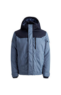 Jack Jones Erkek Mont 12156089 China Blue