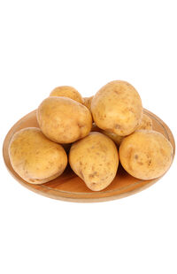 Patates Taze kg.