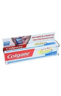 Colgate Diş Macunu 50Ml Total12 White