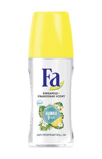 Fa Roll-on Hawaii Kadın 50 ml