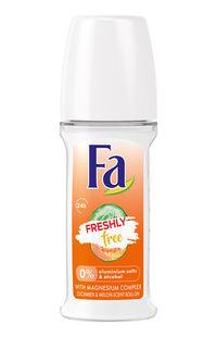 Fa Roll-on Freshly Cucumber & Melon Kadın 50 ml