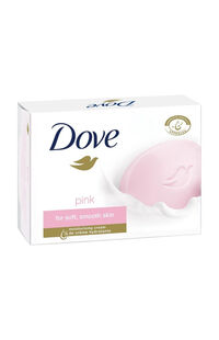 Dove Cream Bar Sabun Pink 100 gr